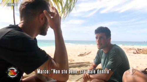 Isola dei Famosi 2016, gossip news: Jonas Berami e Marco Carta, c'è del tenero? Per Dagospia sì!