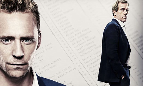 The Night Manager: la serie tv con Hugh Laurie dal 20 aprile su Sky Atlantic