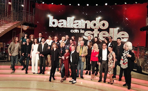 Ballando con le stelle 2016, anticipazioni 9 aprile: Christopher Lambert e Alba Parietti ballerini per una notte