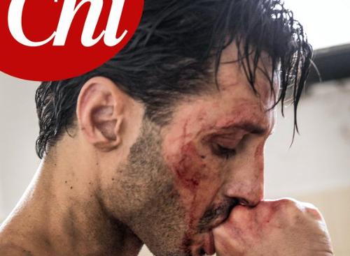 Fabrizio Corona torna in TV: dal carcere al folle amore per Belen Rodriguez, le dichiarazioni