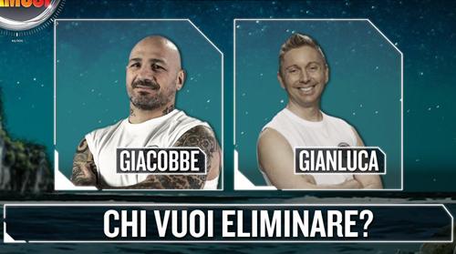 Isola dei Famosi 2016, anticipazioni ottava puntata del 25 aprile: Gianluca Mech o Giacobbe Fragomeni? Info streaming