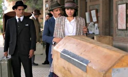 Il Segreto, anticipazioni e trame dall'11 al 16 aprile 2016: Gonzalo è morto, Tristan Castro porta il feretro