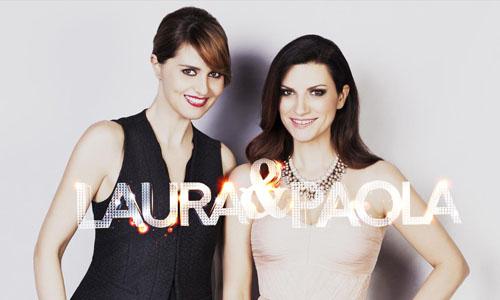 Laura&Paola, anticipazioni seconda puntata dell'8 aprile 2016: Francesca Michielin e Kevin Costner tra gli ospiti