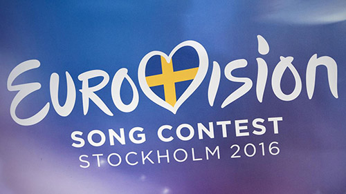 Eurovision Song Contest 2016: al via le semifinali, votazioni e finale con Francesca Michielin, diretta tv e streaming