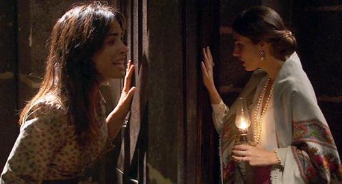 Il Segreto, trame e anticipazioni dal 9 al 14 maggio 2016: Amalia aiuterà Ines?