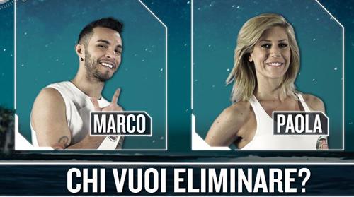 Isola dei Famosi 2016, anticipazioni semifinale del 2 maggio: chi vincerà tra Paola Caruso e Marco Carta? Info streaming