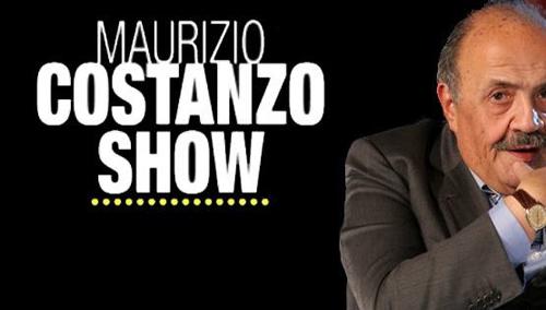 Maurizio Costanzo Show, anticipazioni 15 maggio 2016: il caso della piccola Fortuna Loffredo, VIDEO