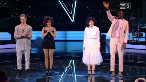 The Voice Of Italy 2016, semifinale bella ma non balla: che vinca… chi vuole!