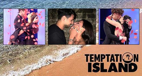 Temptation Island 2016, anticipazioni: Ludovica Valli e Fabio Ferrara nel cast con Oscar Branzani ed Eleonora Rocchini?