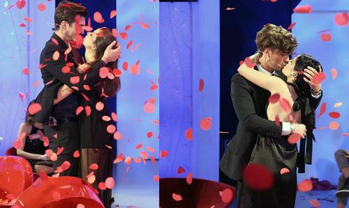 Uomini e Donne, anticipazioni Trono Classico, Oscar Branzani: oggi in onda la scelta di Eleonora Rocchini
