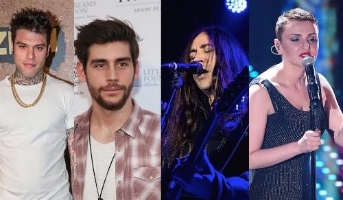 X Factor 2016 anticipazioni, ecco i nuovi giudici del talent: è già polemica sul web 'Ridateci Elio e Mika'