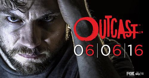Outcast, la nuova serie tv di Robert Kirkman: al via il 6 giugno su Fox