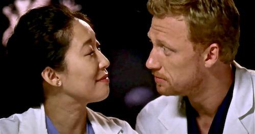 Grey's Anatomy: Cristina e Owen di nuovo insieme… ma solo sui social – FOTO