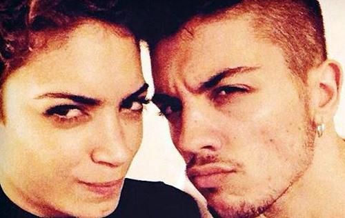 "Gossip News: Elodie e Lele si sono lasciati, Belen e Stefano separati in ""casa"", Vanessa Incontrada incinta"
