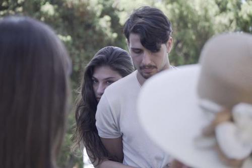 Uomini e Donne, anticipazioni trono classico e gay: Ludovica Valli e Fabio Ferrara si amano ancora