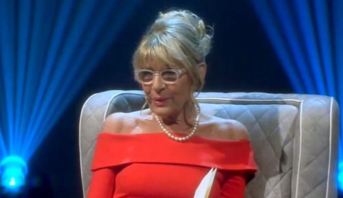 Uomini e Donne, anticipazioni: Gemma Galgani e Giorgio Manetti dal Trono Over ad un reality show tutto loro?
