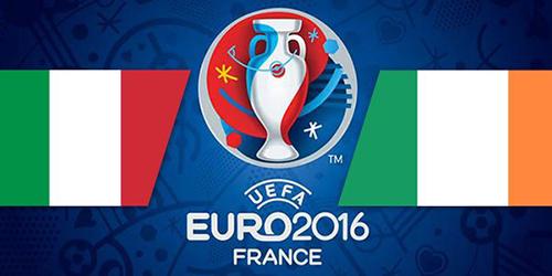 Euro 2016 in Tv, tutte le partite di oggi 22 giugno: Italia-Irlanda e le altre, diretta Rai, Sky e streaming