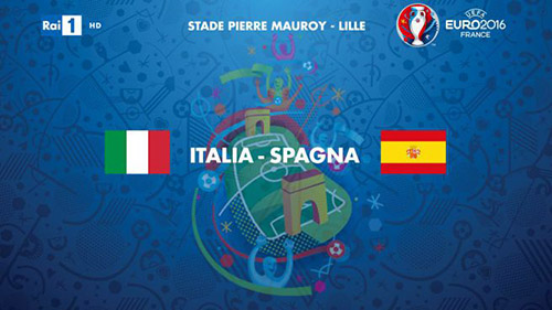 Euro 2016 in Tv, le partite di oggi 27 giugno: Italia-Spagna in diretta Rai, Sky e streaming Ottavi di finale