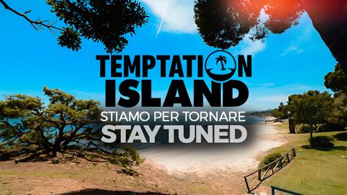 Temptation Island 2016, anticipazioni: il reality show più blindato della TV! E Ludovica e Fabio?