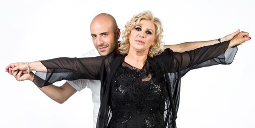 Pechino Express 2016, cast: Tina Cipollari e Simone Di Matteo, gli #spostati – LA SCHEDA
