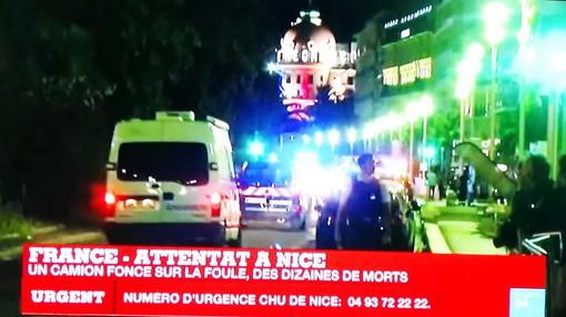 Attentato a Nizza: come cambia la programmazione Rai e Mediaset per la giornata di oggi 15 luglio 2016