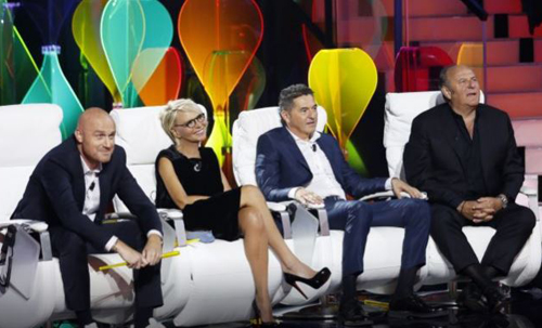 Tu si que vales, anticipazioni semifinale 19 novembre 2016: lo show del sabato sera, info streaming