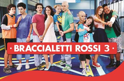 Fiction Tv, Rai 2016: Braccialetti Rossi 3, Un medico in famiglia, La mafia uccide solo d'estate, la programmazione