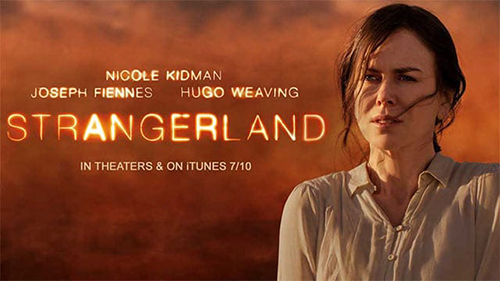 Film in Tv, Strangerland: stasera, giovedì 25 agosto 2016 su Canale 5, trama e info streaming