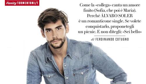 """Alvaro Soler pronto per X Factor 10: da Fedez a Manuel Agnelli ed Emma Marrone """"Siamo solo amici!"""""""