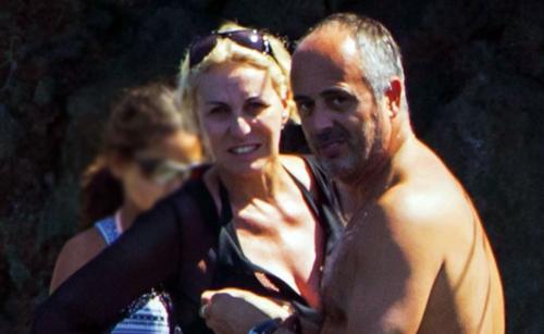 Gossip News: Antonella Clerici trova l'amore con Vittorio Garrone e condurrà un programma in stile Cattelan