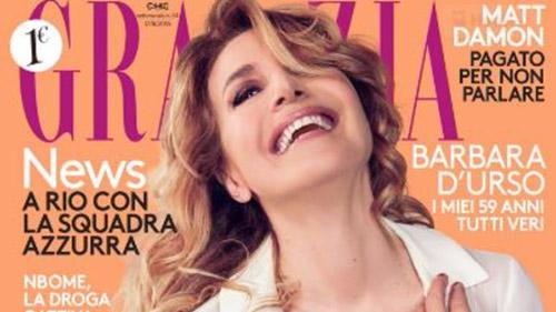 """Barbara d'Urso pronta a tornare in Tv, Domenica Live VS Domenica In: """"Ho strapaura di Pippo Baudo"""""""