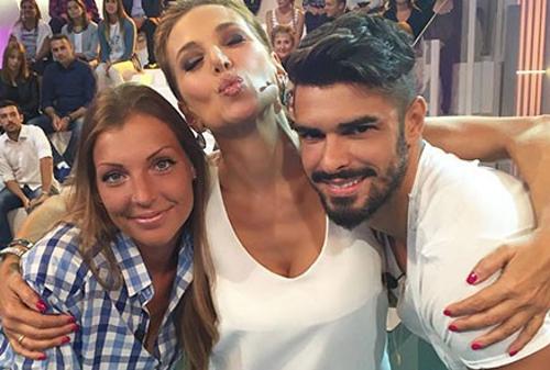 Uomini e Donne, matrimonio anticipato tra Cristian Gallella e Tara Gabrieletto!