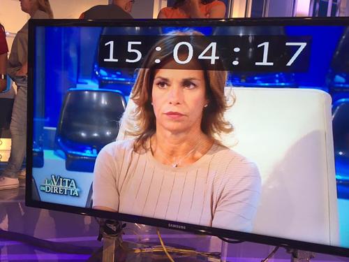 La Vita in Diretta, anticipazioni 29 agosto 2016: torna oggi su Rai1 la nuova stagione con Cristina Parodi e Marco Liorni