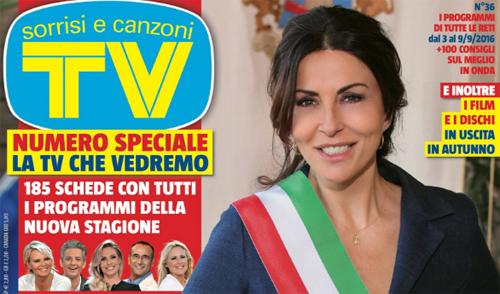 """Sabrina Ferilli, Rimbocchiamoci le maniche, trama: """"Un progetto importante!"""", e Amici? """"A Maria non so dire di no…"""""""