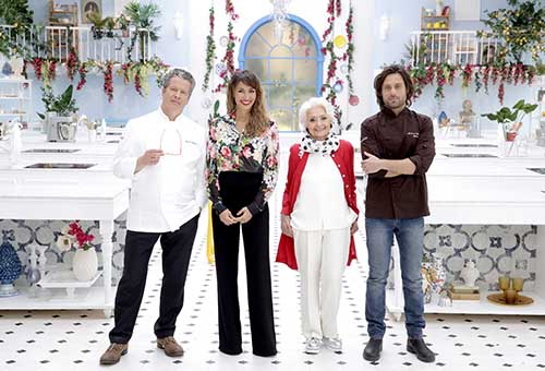 Bake Off Italia 2016, anticipazioni quarta puntata 23 settembre: prove e la replica streaming, chi sarà eliminato?
