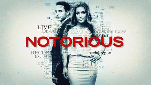 Serie Tv, anticipazioni Notorious: al via da oggi 22 settembre 2016, cast e trama