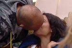 bacio bettarini macari