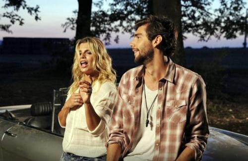 Emma Marrone: esce oggi Libre, il video ufficiale con Alvaro Soler in onda in esclusiva su Real Time