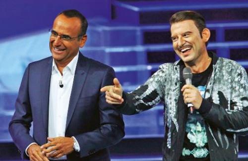 """Enrico Papi, Tale e Quale Show: """"Il gossip non esiste più!"""", la rinascita televisiva ed i programmi futuri"""