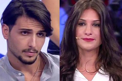 Anticipazioni Uomini e Donne puntata di oggi 22 settembre 2016: il confronto tra Ludovica Valli e Fabio Ferrara – VIDEO