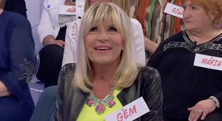 Uomini e Donne, Trono Over: Gemma Galgani si racconta ma parlare di Giorgio Manetti fa ancora male, e Tina?