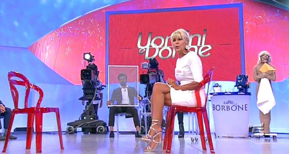 Uomini e Donne, riassunto prima puntata del 12 settembre: Gemma e Giorgio rivivono il passato ma Marco è dietro l'angolo