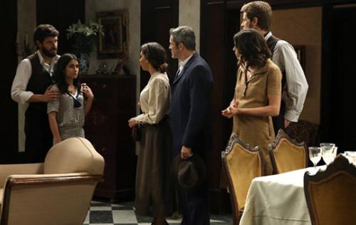 Il Segreto, anticipazioni puntata serale 16 settembre 2016: le nozze di Ines e Bosco, info streaming