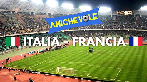 Calcio in Tv, Italia-Francia stasera 1 settembre: diretta Rai e streaming e il ritorno della Gialappa's su Rai4
