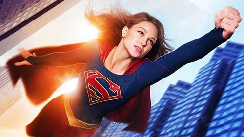Supergirl 2 stagione: anticipazioni episodio 2×03 'Welcome to earth' – VIDEO