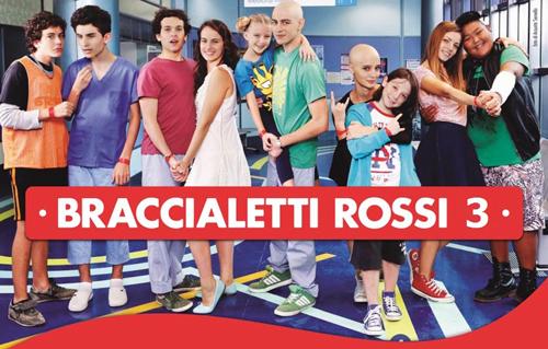 Braccialetti Rossi 3, anticipazioni terza puntata oggi 30 ottobre 2016: Cris incinta di Leo, info streaming