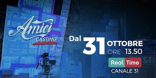 Amici Casting 2016, ecco quando inizia: l'annuncio di Stefano De Martino e Marcello Sacchetta – VIDEO