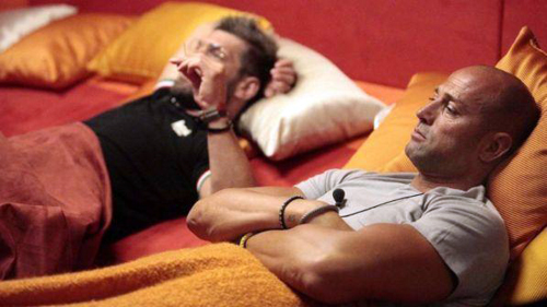 Tv Talk, anticipazioni prima puntata 8 ottobre: la polemica Russo-Bettatini al Grande Fratello Vip, focus X Factor e tanti ospiti