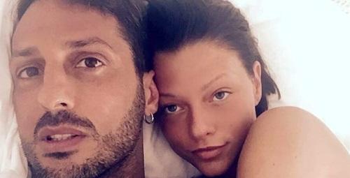 """Verissimo, Silvia Provvedi parla di Fabrizio Corona: """"Io ci sarò come fidanzata, nel bene e nel male!"""""""