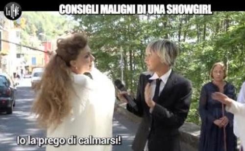 Le Iene: Eleonora Brigliadori picchia Nadia Toffa, il servizio shock indigna l'Italia – VIDEO